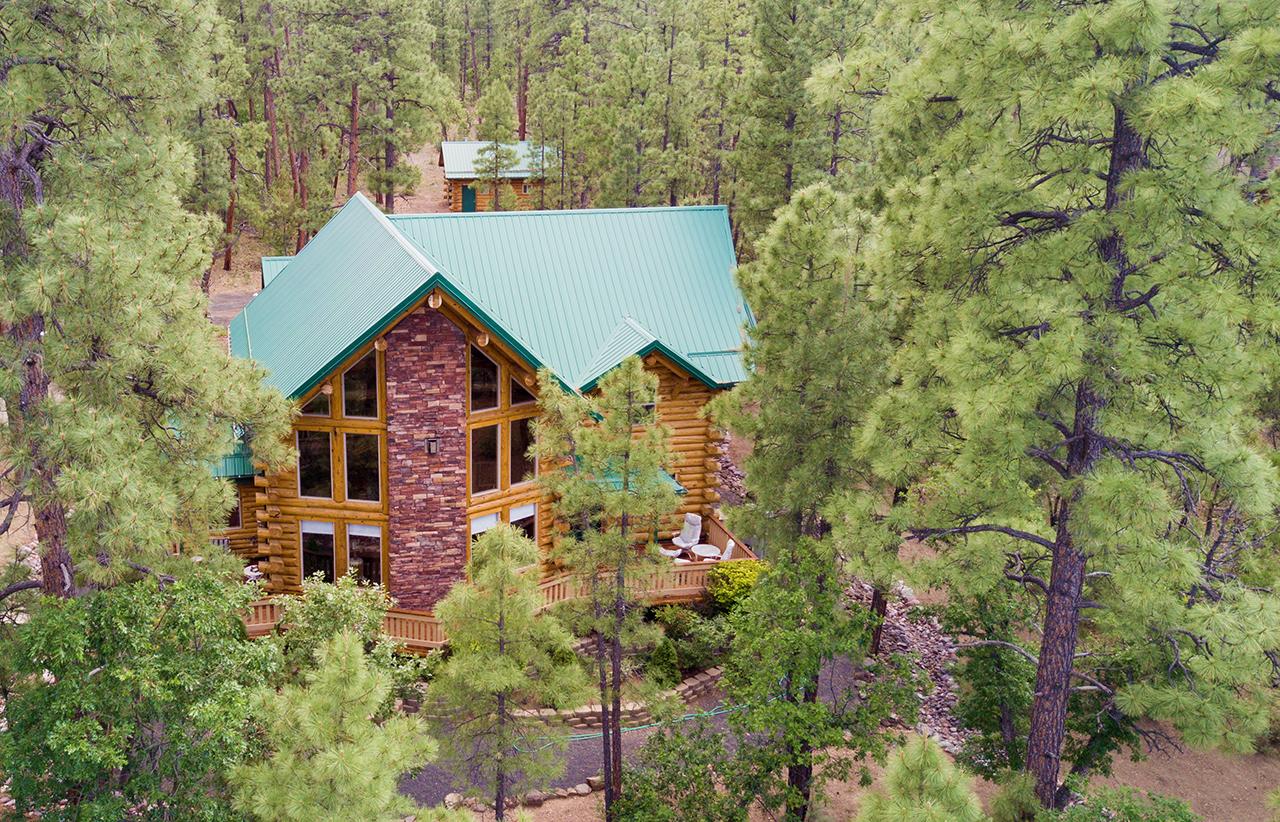 Arizona White Mountain real estate (image)