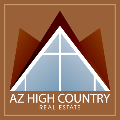 AZ High Country Real Estate logo (image)