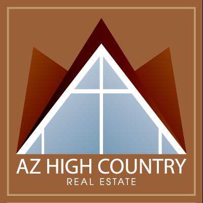 AZ High Country Real Estate logo (image)